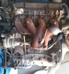 Двигатель К-24