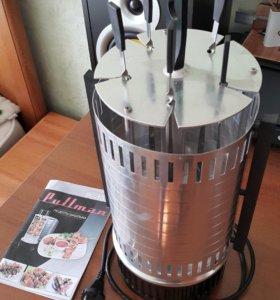Шашлычница электрическая Pullman Pl 1017