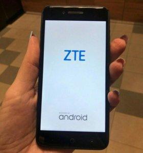 Телефон ZTE 610