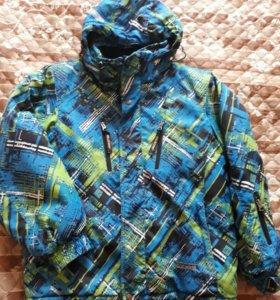 Куртка зимняя Kalborn