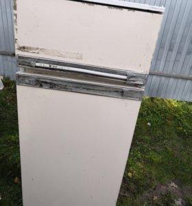 Холодильник ока 6 м