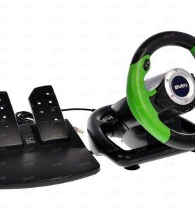 продам новый руль sven Drift
