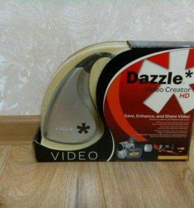 Dazzle* video creator HD