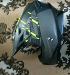 Мото Шлем Ataki