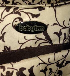Сумка Babyton