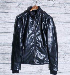 Новая куртка ZARA MAN