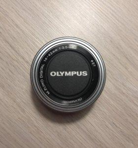 Объектив Olympus 14-42 mm