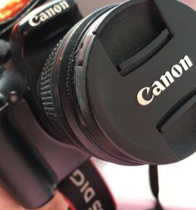 Фото-т Canon EOS 1100D
