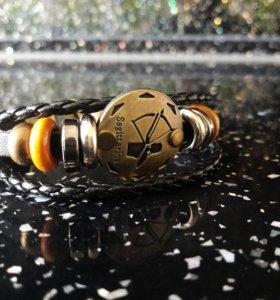 Новые браслеты со знаками зодиака: Стрелец