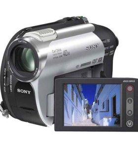 Видеокамера Sony Handycam 109 E