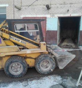 Требуется тракторист