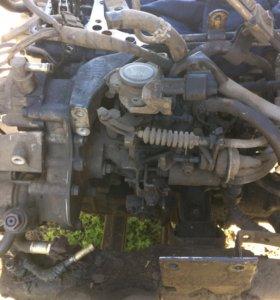 Аппаратура на мотор 4М40 дизель