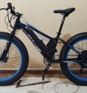 Элетровелосипед GTX FAT 04