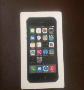 iPhone 5s/Айфон(обмен)