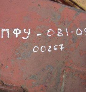 Погрузчик фронтальный ПФУ-081-09