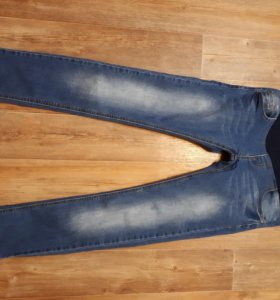 Штаны джинсы для беременных