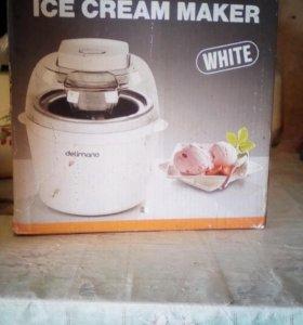 Продам или поменяю мороженицу