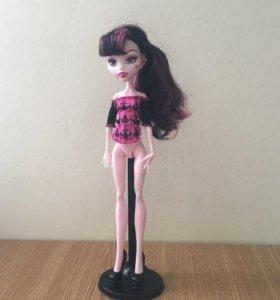 Куклы Moster High