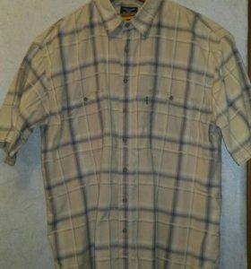 Рубашка MONTANA фирменная