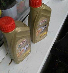 Продаю масло Castrol edge