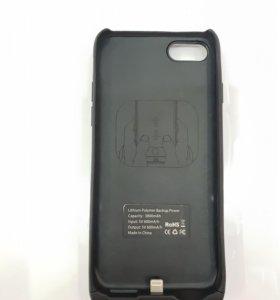 Чехол аккумулятор Iphone 7/8