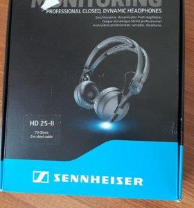 Sennheiser HD 25-II
