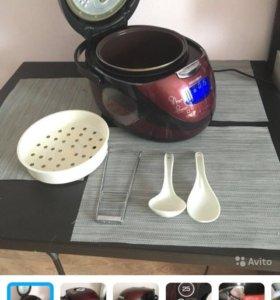Мультиварка Redmond RMC 150