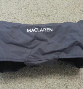 Чехол на колеса для коляски Maclaren новый