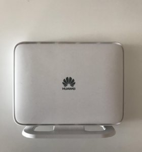 WiFi роутер huawei hg532e