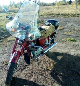 Лобовое стекло мотоцикл иж.