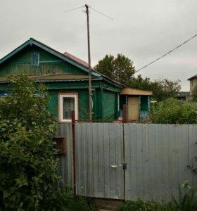 Дом, 20.4 м²