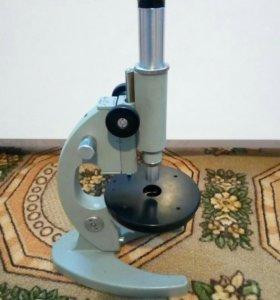 Микроскоп МБУ-4