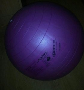 Мяч, 65 см в диаметре