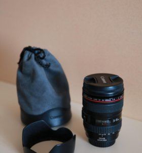 Canon EF 24-105 mm f.4 L IS USM
