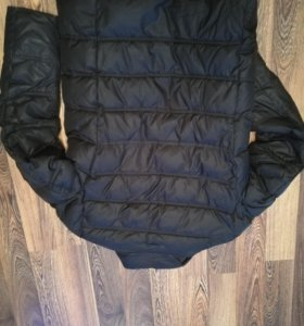 "Демисезонная куртка ""snow guard"" (westfalika)"