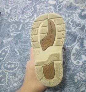 сандалии мега ортопедик