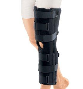 на коленный сустав (Тутор (ортез) Коленный)