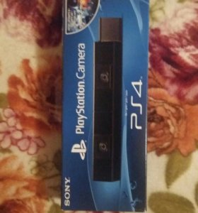 PS 4 Camera, без торга.
