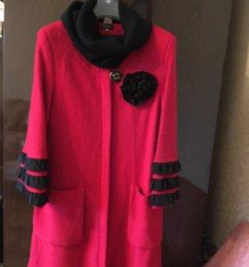 Пальто женское Белорусь