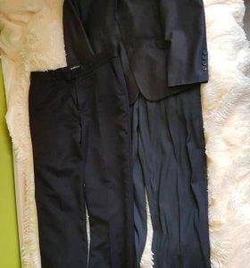 Пиджак и 2 брюк на подростка