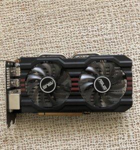 ASUS GeForce GTX660