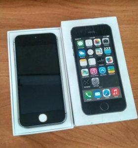 iPhone 5s (Обмен)