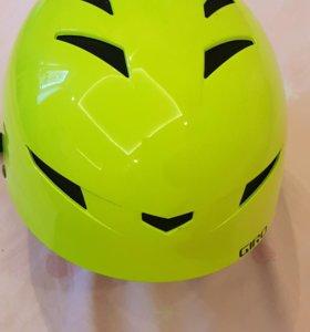 Шлем для сноубрда/горнолыжного вида спорта