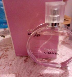 Шанель Chance Chanel 100мл
