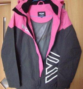 Куртка KappAhl
