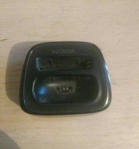 Зарядка Nokia dt-16
