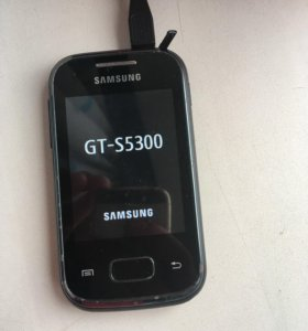Samsung андроид робочий
