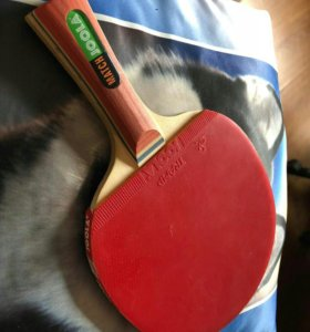 Ракетка для настольного тенниса (пинг-понг)
