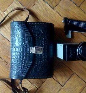 Кинокамера Экран-4