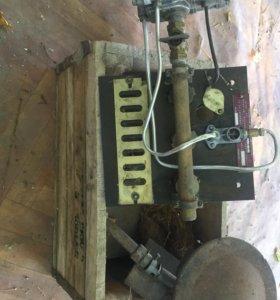 Газогорелочное устройство АГУК 2-П